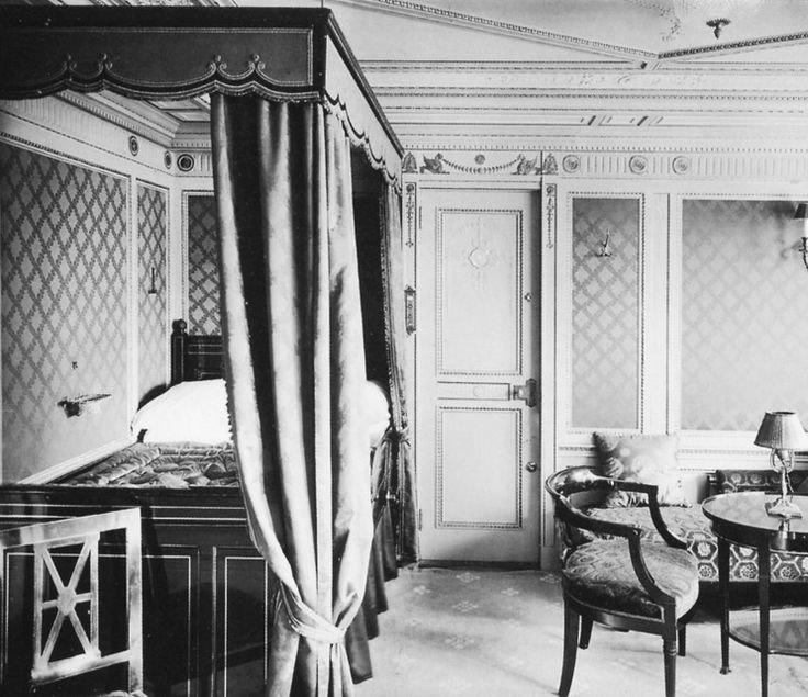 صور نادرة ومنوعة لسفينة #التايتانك #Titanic الشهيرة - صورة ٥