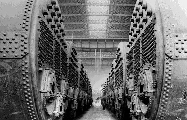 صور نادرة ومنوعة لسفينة #التايتانك #Titanic الشهيرة - صورة ٨