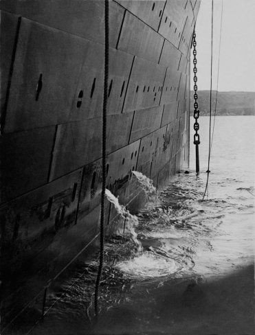 صور نادرة ومنوعة لسفينة #التايتانك #Titanic الشهيرة - صورة ١١