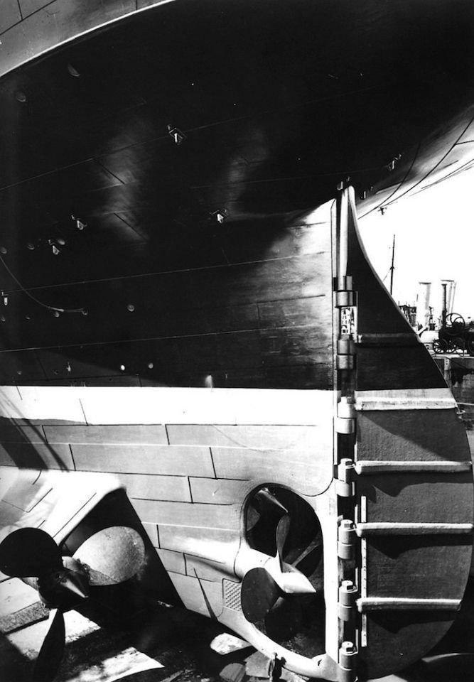صور نادرة ومنوعة لسفينة #التايتانك #Titanic الشهيرة - صورة ٩