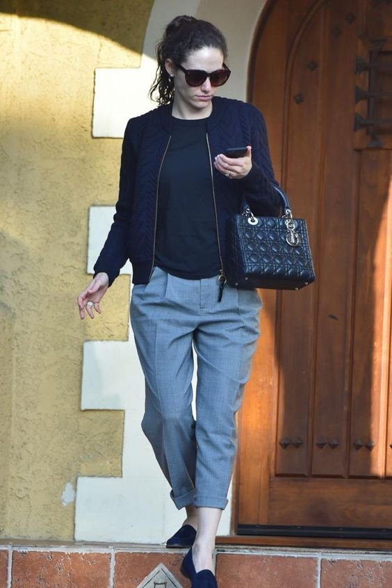 شنطة Dior Mini Lady تصبح الأكثر انتشارا بين النجمات في هوليود - صورة ٢