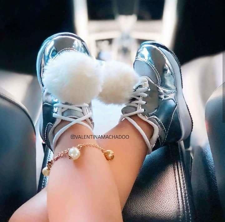 أحذية #أطفال صغار #بنات - صورة ٣