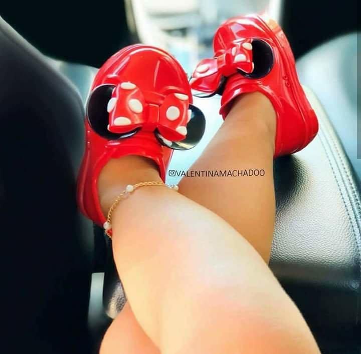أحذية #أطفال صغار #بنات - صورة ١