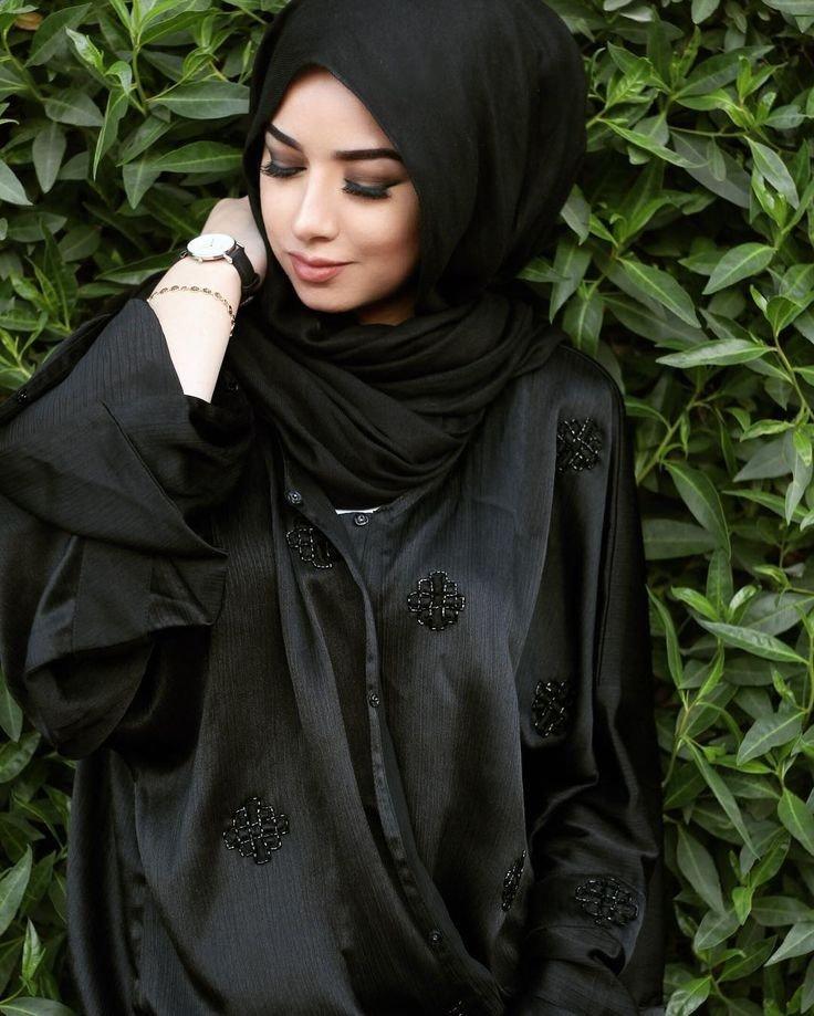 صور #بنات بأنواع مختلفة للفات #الحجاب - صورة ٥