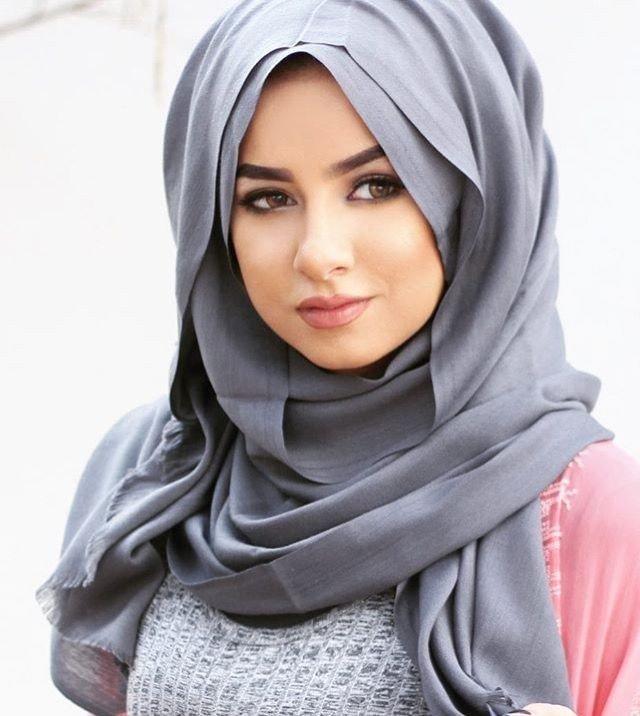 صور #بنات بأنواع مختلفة للفات #الحجاب - صورة ١١