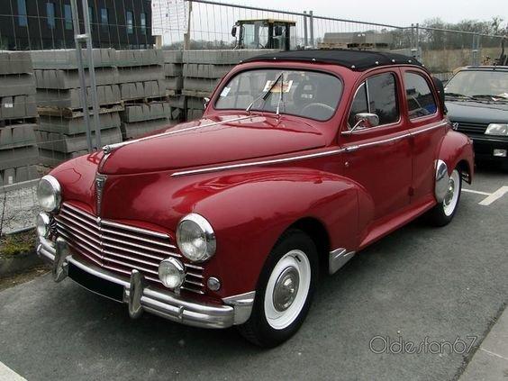 صور منوعة لسيارة #Peugeot #سيارات - صورة 6