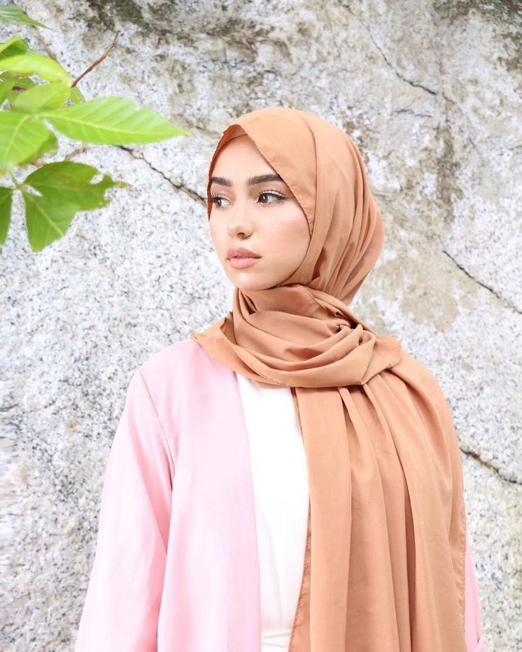 صور #بنات بأنواع مختلفة للفات #الحجاب - صورة ٧