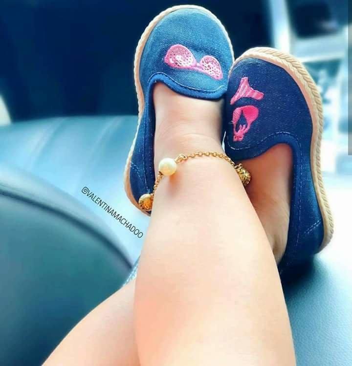 أحذية #أطفال صغار #بنات - صورة ٨
