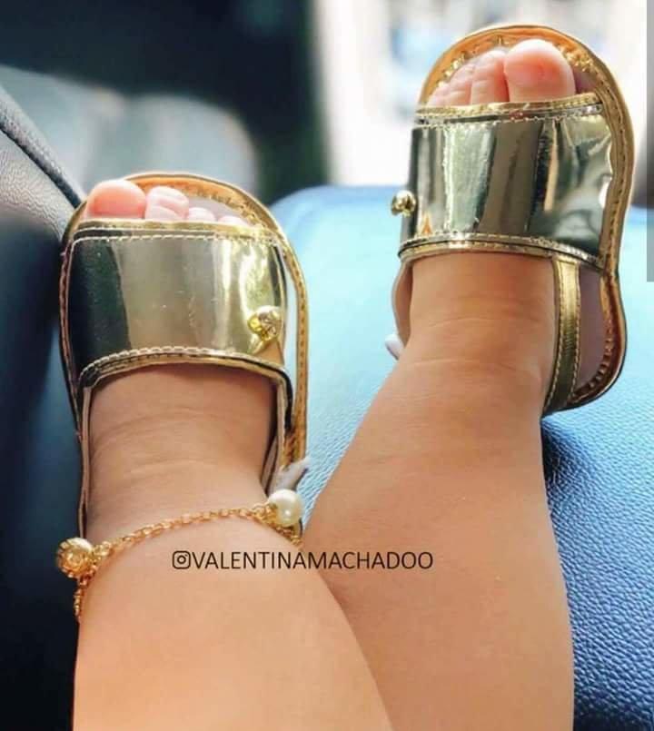 أحذية #أطفال صغار #بنات - صورة ٦