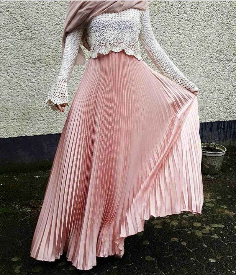 ستايلات #حجاب وملابس #محجبات #بنات - صورة ٣