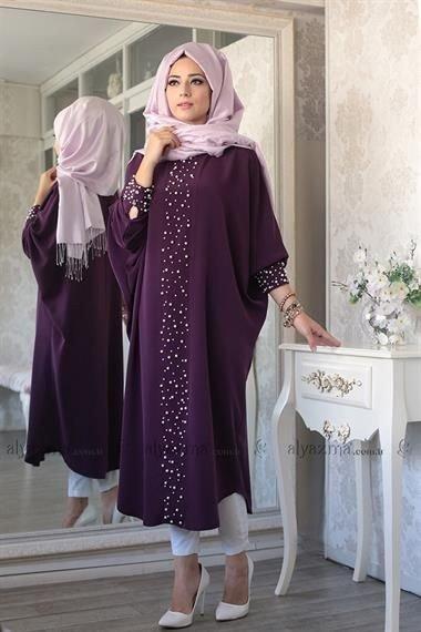 ستايلات #حجاب وملابس #محجبات #بنات - صورة ١٠