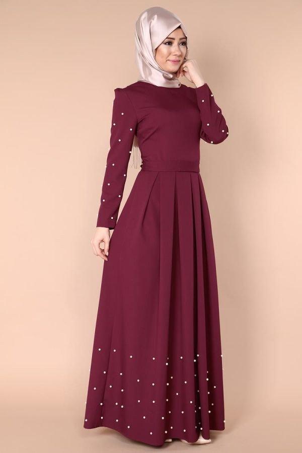 ستايلات #حجاب وملابس #محجبات #بنات - صورة ١٢