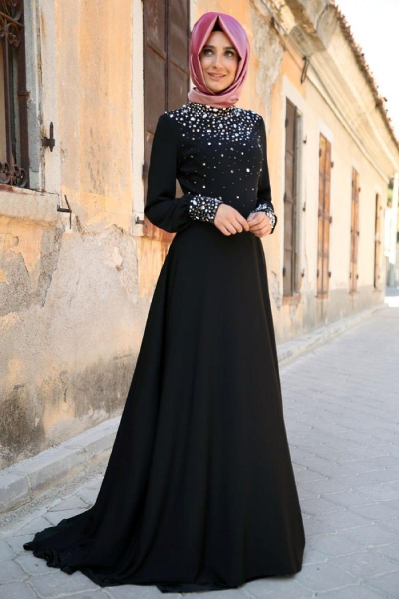 ستايلات #حجاب وملابس #محجبات #بنات - صورة ١١