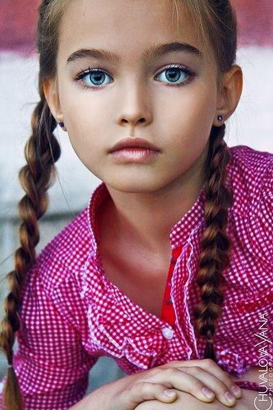 صور #بنات #أطفال جميلة - صورة ٦