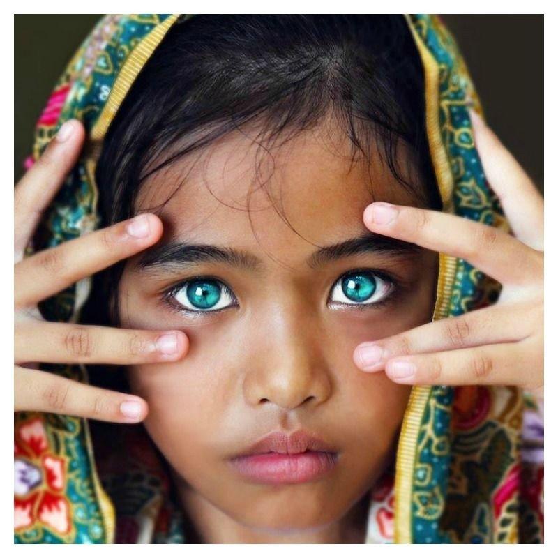 صور #بنات #أطفال جميلة - صورة ١