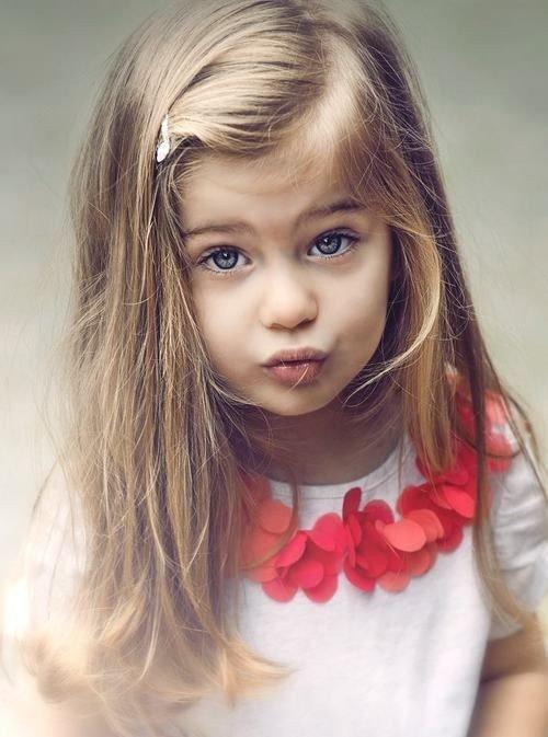 صور #بنات #أطفال جميلة بعيون ملونة #فيسبوك - صورة ٤
