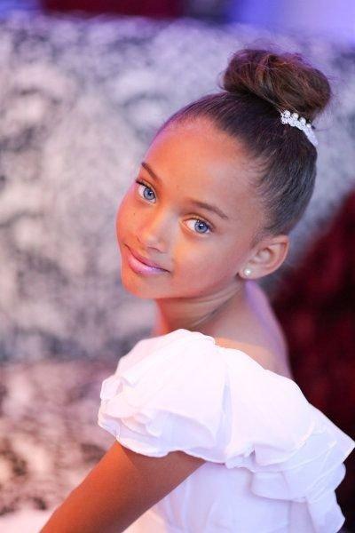 صور #بنات #أطفال جميلة بعيون ملونة #فيسبوك - صورة ٨