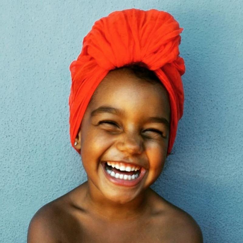 صور #بنات #أطفال جميلة بعيون ملونة #فيسبوك - صورة ٢