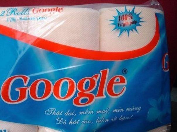 تقليد الماركات العالمية في #الصين والعالم - Google