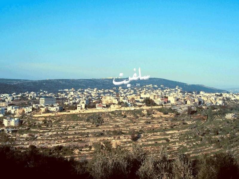 صور #خلفيات مدن #فلسطين - سلفيت