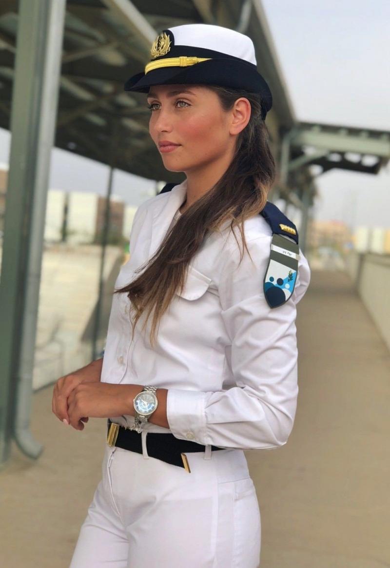 صور #فتيات #نساء جيش الاحتلال الإسرائيلي #IDF #بنات - صورة ٢٦