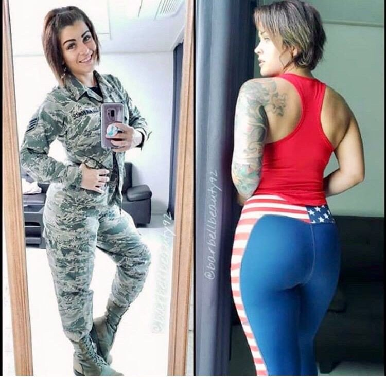 #فتيات #نساء بالزي الرسمي #العسكري وبدونه من موقع #Instagram - صورة ٥٦