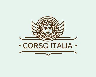92 فكرة لتصميم شعارات شركات #Logos #تسويق - صورة 73