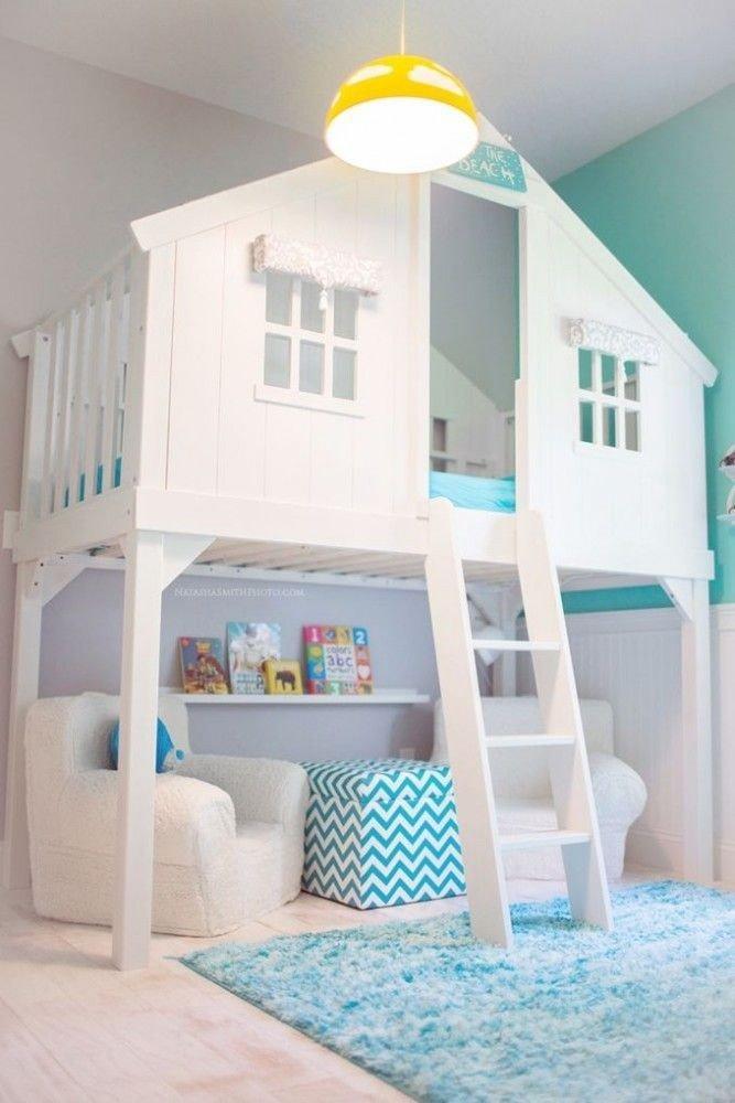 ١٠ أفكار #تصاميم غرف #بنات - صورة ١