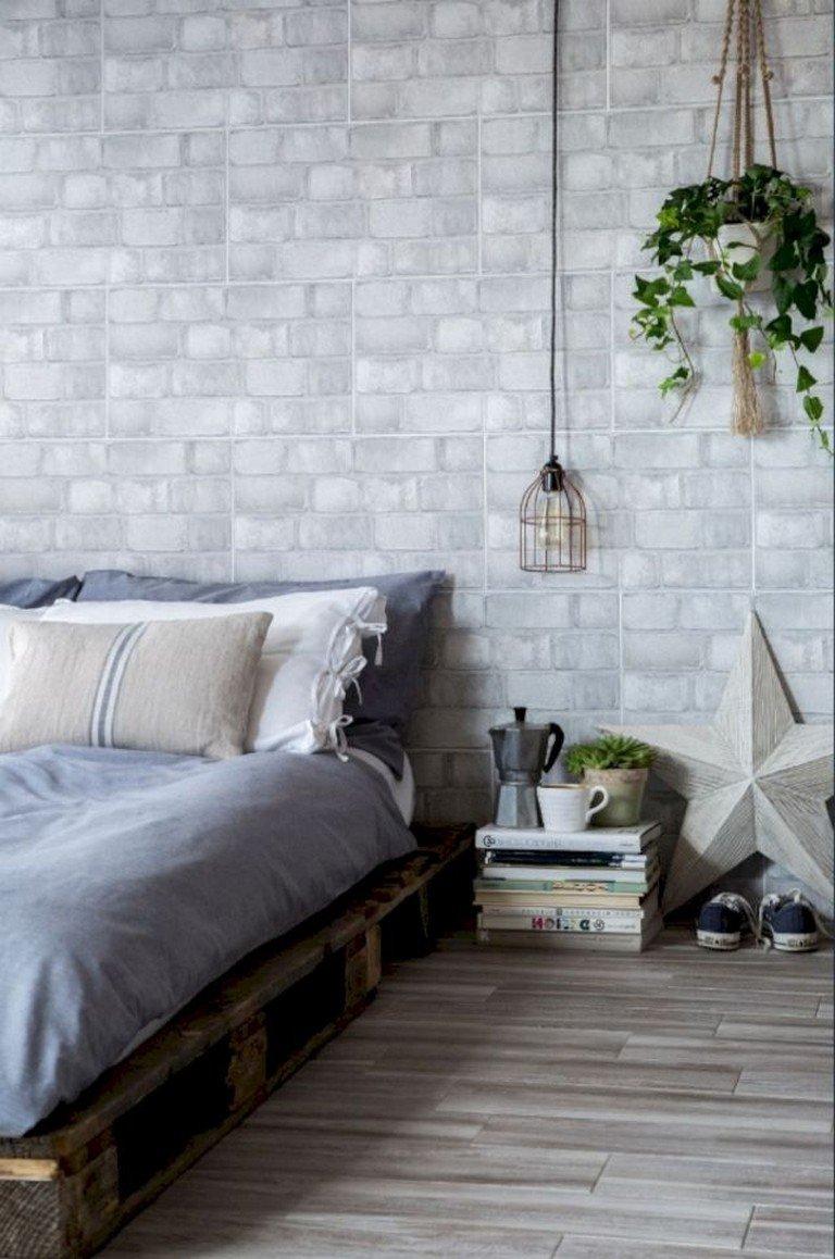 48 تصميم منوع ل #غرف_نوم للمساحات الصغيرة #منازل - صورة 28