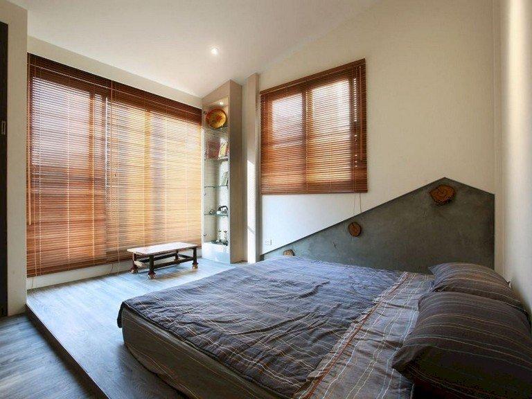 48 تصميم منوع ل #غرف_نوم للمساحات الصغيرة #منازل #بنات - صورة 37