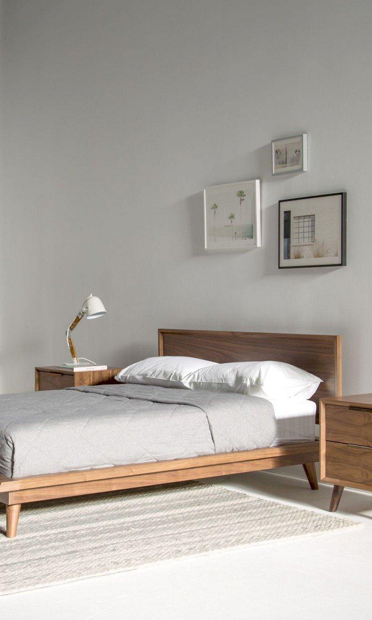 48 تصميم منوع ل #غرف_نوم للمساحات الصغيرة #منازل - صورة 1