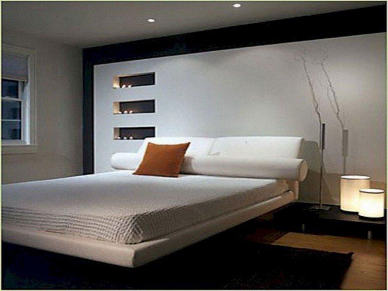 48 تصميم منوع ل #غرف_نوم للمساحات الصغيرة #منازل #بنات - صورة 47