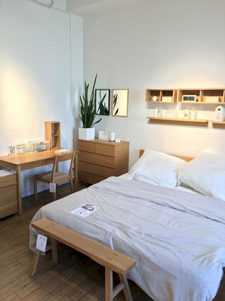 48 تصميم منوع ل #غرف_نوم للمساحات الصغيرة #منازل #بنات - صورة 35