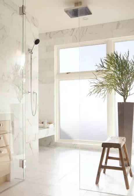 47 تصميم منوع ومميز لتجهيزات الاستحمام #Shower #منازل #بيوت #تصاميم - صورة 5