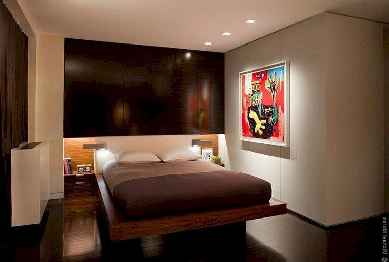 48 تصميم منوع ل #غرف_نوم للمساحات الصغيرة #منازل #بنات - صورة 33