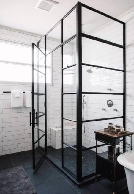 47 تصميم منوع ومميز لتجهيزات الاستحمام #Shower #منازل #بيوت #تصاميم - صورة 4