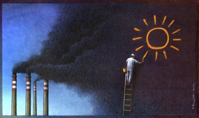 18 صورة تجعلنا نتساءل عن الذي يحصل للبشر هذه الأيام #كاريكاتير - صورة 8