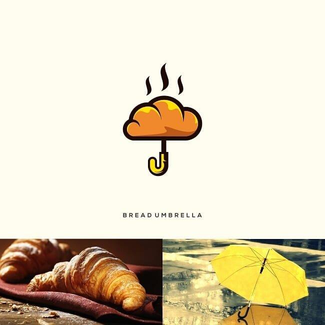 23 من أعمال المصمم الأندونيسي #Rendy_Cemix الذي يقوم بدمج أشكال غير مرتبطة لإنتاج #شعارات #logos مميزة #تسويق #فن - صورة 10