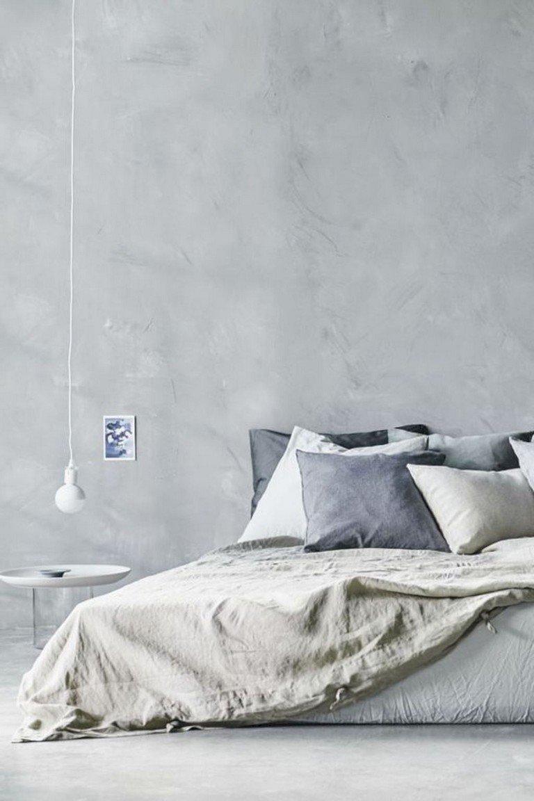 48 تصميم منوع ل #غرف_نوم للمساحات الصغيرة #منازل - صورة 6