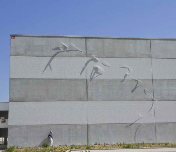 13 مجسم فني باستخدام الظلال للفنان #Fabrizio_Corneli #فن - صورة 1