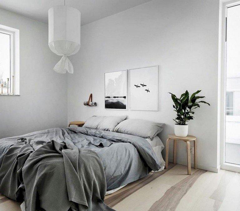 48 تصميم منوع ل #غرف_نوم للمساحات الصغيرة #منازل - صورة 4