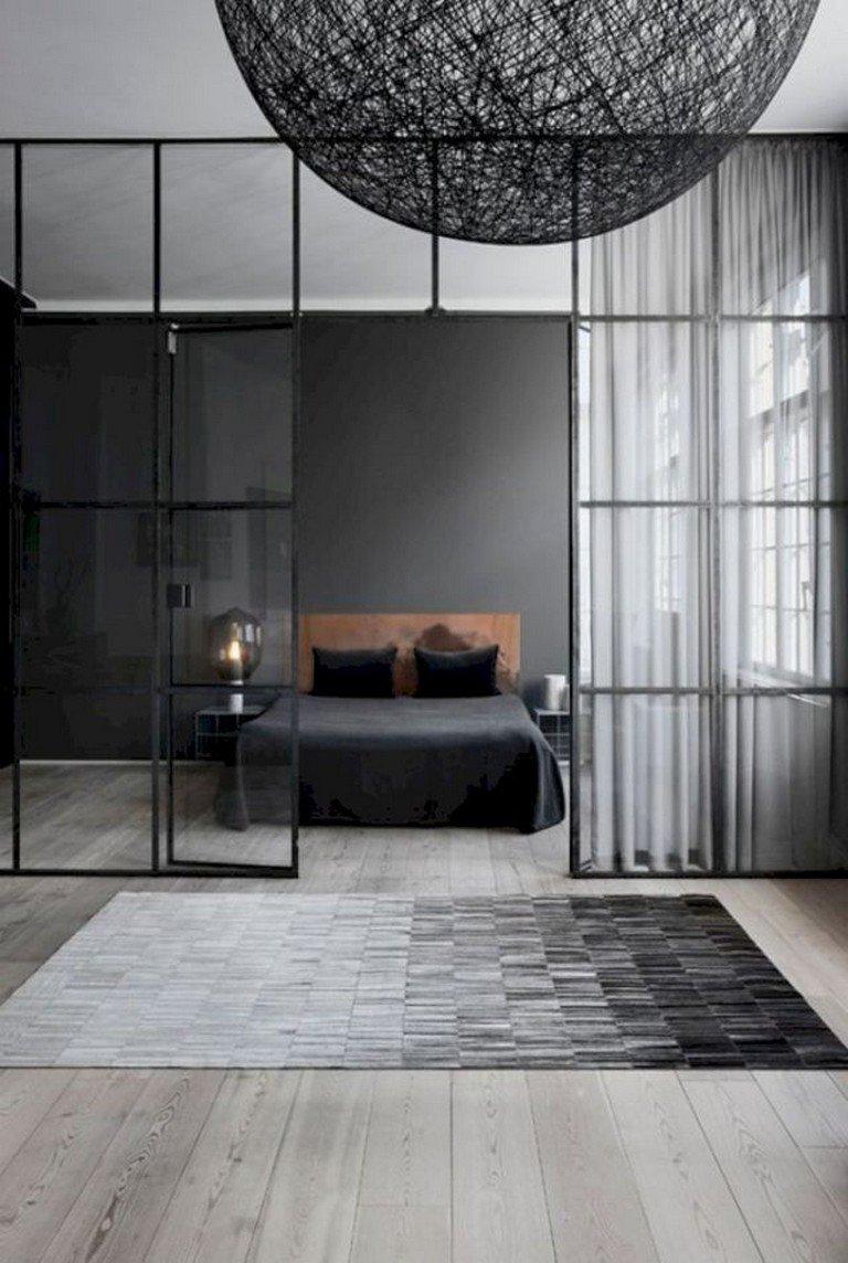 48 تصميم منوع ل #غرف_نوم للمساحات الصغيرة #منازل - صورة 14