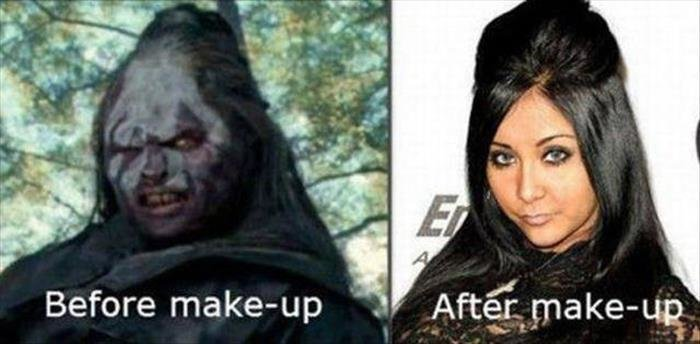 Twenty funny Before and After photos - Image 2