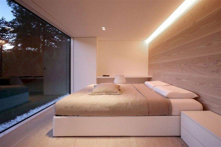 48 تصميم منوع ل #غرف_نوم للمساحات الصغيرة #منازل - صورة 2