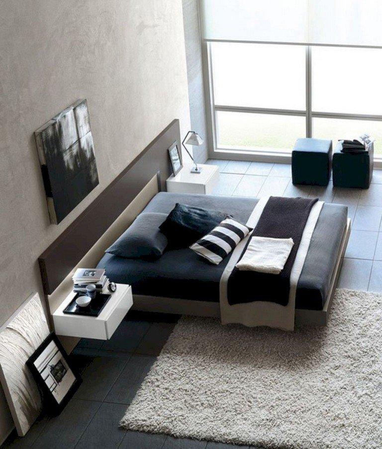 48 تصميم منوع ل #غرف_نوم للمساحات الصغيرة #منازل #بنات - صورة 48