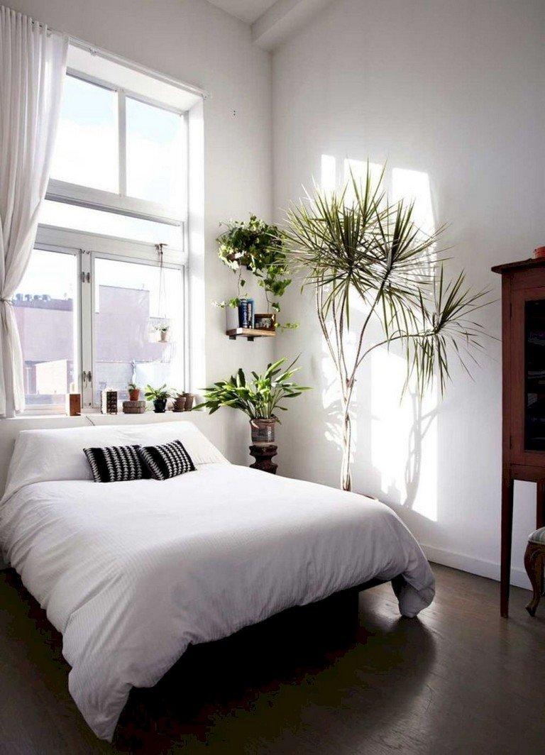 48 تصميم منوع ل #غرف_نوم للمساحات الصغيرة #منازل - صورة 3
