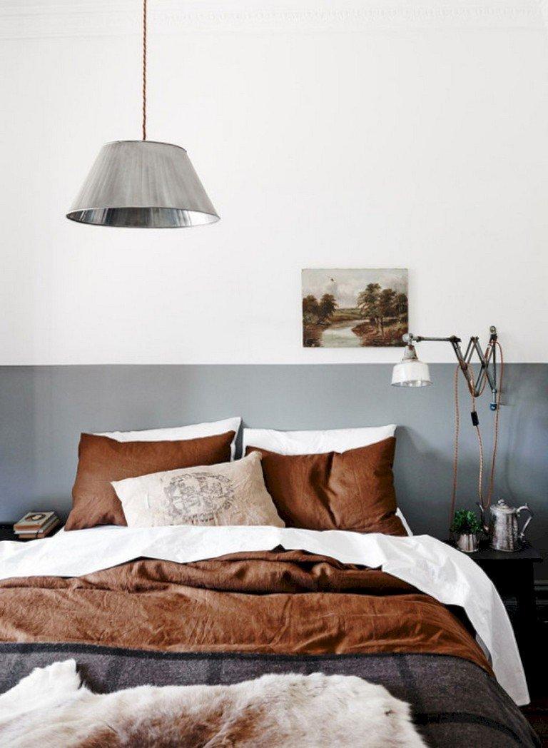 48 تصميم منوع ل #غرف_نوم للمساحات الصغيرة #منازل - صورة 16