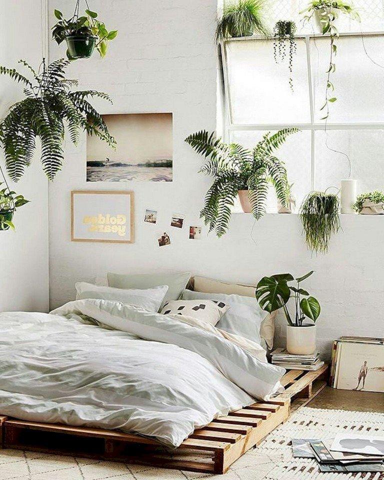 48 تصميم منوع ل #غرف_نوم للمساحات الصغيرة #منازل - صورة 29