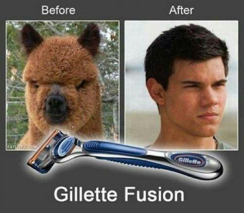 Twenty funny Before and After photos - Image 3