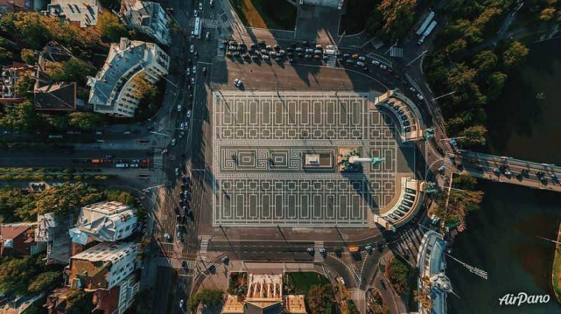 26 صورة لمدن من العالم تم التقاطها من الجو - صورة 9